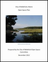 Biddeford Open Space Plan (PDF)