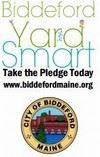 Yard Smart Pledge Logo