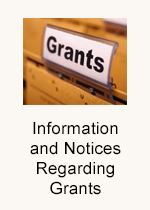 Grant Information and Grant Notices