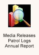 Media Releases - Newsletters - Patrol Notes - Annual Reports