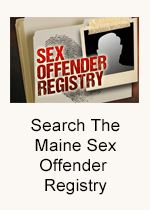 Search the Maine Sex Offender Registry