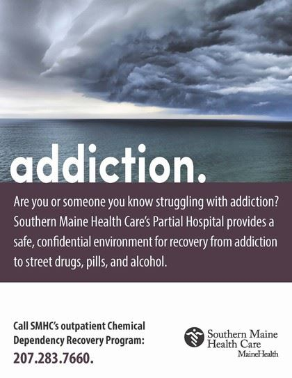 Southern Maine Health Care - Partial Hospitalization Program