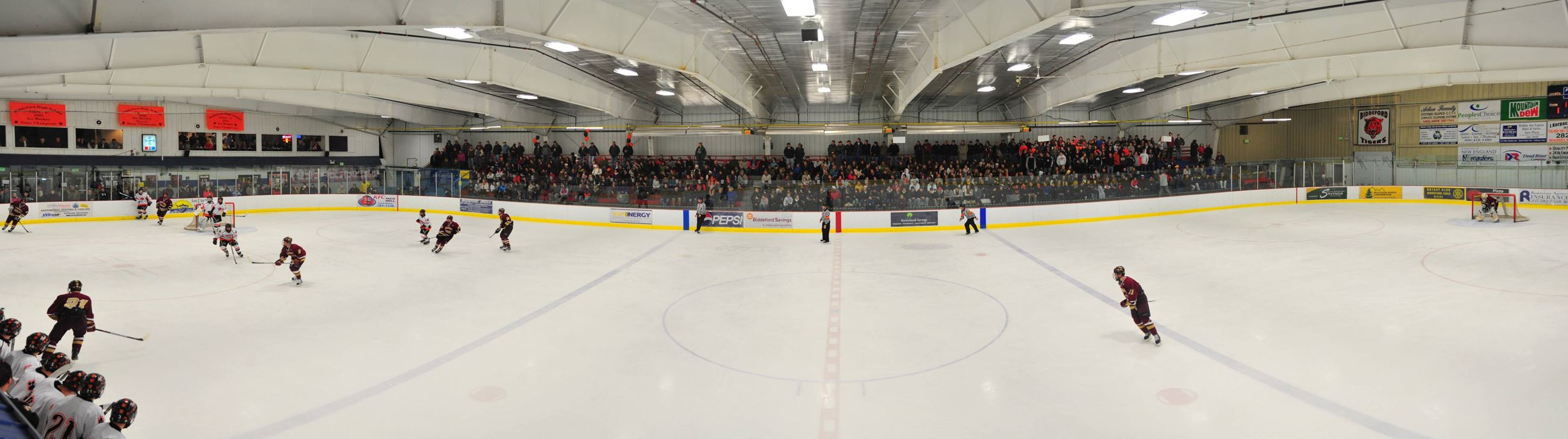 Biddeford Arena and Expo Center