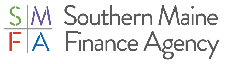 Southern Maine Finance Agency Logo
